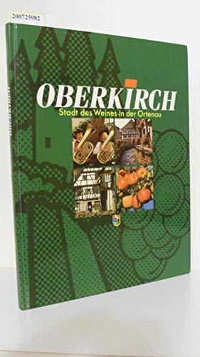 Oberkirch Stadt des Weines in der Ortenau 1992