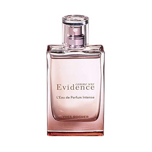Yves Rocher Comme une Evidence Intense Eau de Parfum 1.6 fl. oz. 50ml