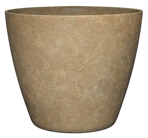 Classic Home and Garden 807-188T Vogue Planter, 8', Earth