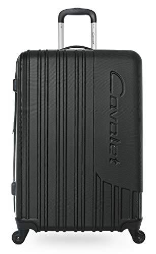 Cavalet Malibu Hand Luggage, 73 cm, 123 liters, Black