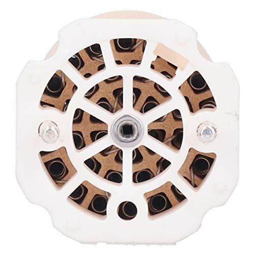 Elementos calefactores, núcleo calefactor resistente al desgaste, resistente al calor para uso profesional Suministros domésticos Electrodomésticos de uso general