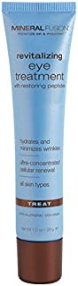 Mineral Fusion Revitalizing Eye Treatment, 1 Ounce