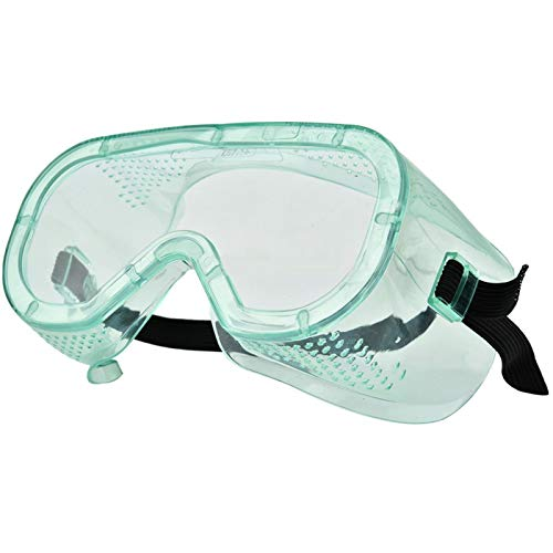 Gafas protectoras Antiarañazos Máscara ocular de laboratorio para minería