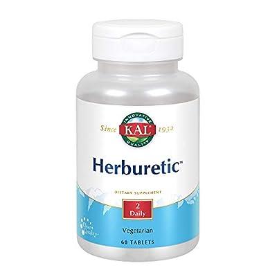 KAL Herburetic Tablets