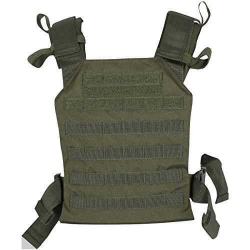 Viper TACTICAL Molle Tactical Elite Carrier Green
