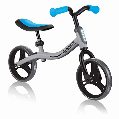 GLOBBER Go Bike - Bicicleta infantil para niños a partir de 2 a 5 años