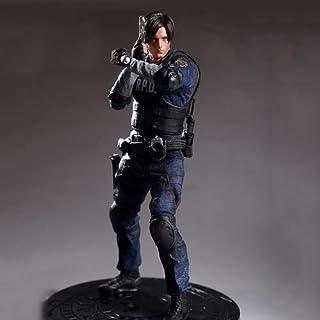 DMCMX Resident Evil 2 Raccoon City Polizist Leon Scott Kenne