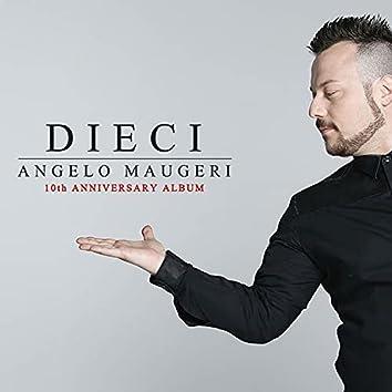 Dieci: 10th Anniversary Album