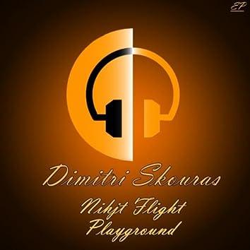 Night Flight / Playground