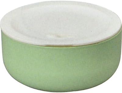 保存容器 : キャンディ 丸フードパック (L) ライム M15600-3