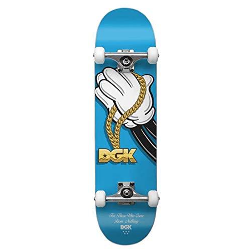 DGK Skateboard Complet Micro 7.0 Faith