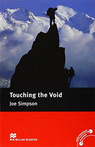 Simpson, J: Macmillan Readers Touching the Void Intermediate: Intermediate Level