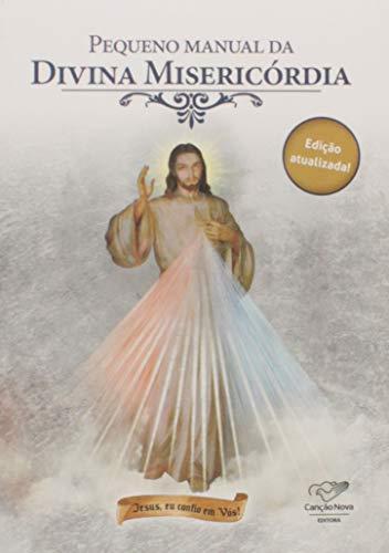 Pequeno Manual da Divina Misericórdia (Reedição)