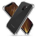 Voviqi Xiaomi POCOPHONE F1 Hülle, Handyhülle für Xiaomi