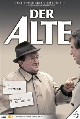Der Alte - Vol. 03/Folge 5+6