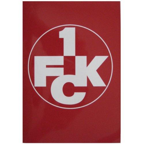 1.FC Kaiserslautern Geschenkkarte Karte mit Sound