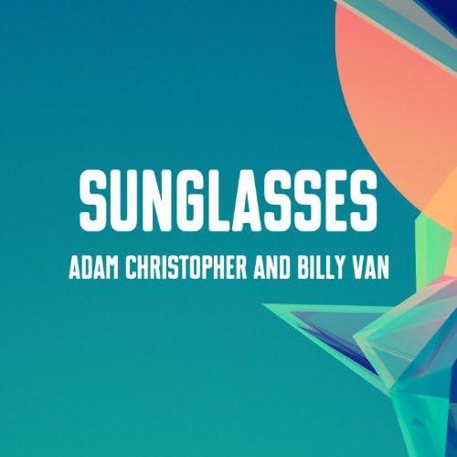 Adam Christopher & Billy Van