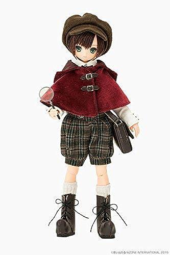 Famille X-cute Aoto Detective garçons II