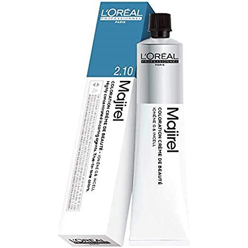 L'Oréal Majirel Coloration pour Cheveux #2,10 50 ml