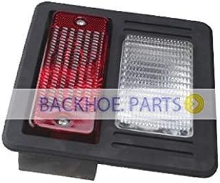 For Bobcat Skid Steer T110 T140 T180 T190 T200 T250 T300 T320 A250 A300 Tail Lamp Rear Light 6670284