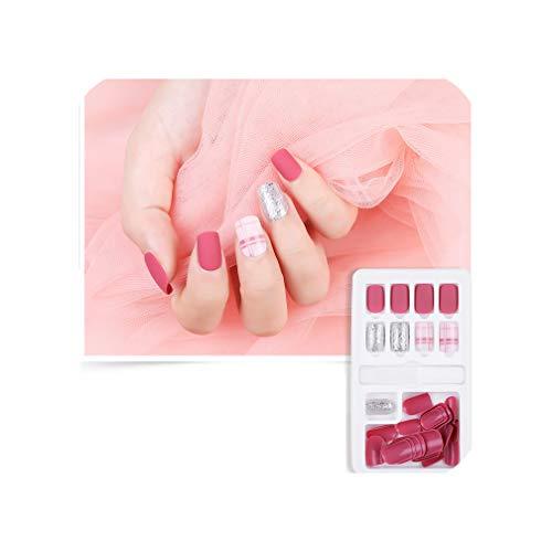 Filipina Manicure marca mamamoo