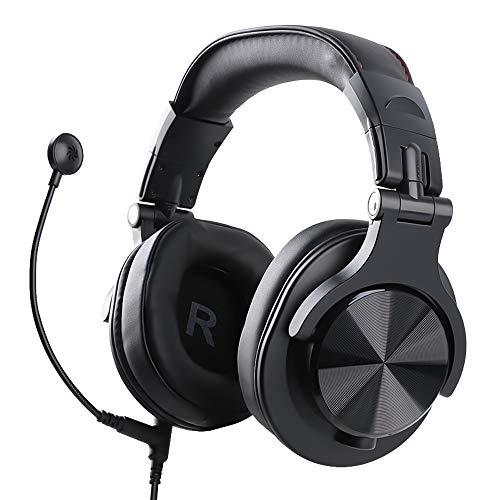 アローン オーディオミキシングヘッドセット 音声ミキサー不要でミキシングが可能 Discord・Skypeなどの通話アプリ Switch Switch Lite PS5 PS4対応 テレワーク リモート会議 ボイチャ 日本メーカー ブラック
