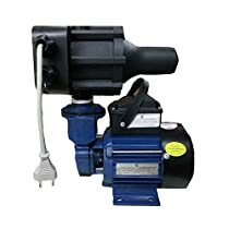 [Rs.300 Cashback on Prepay] Crompton 0.5 HP Pressure Pump with Pump Control (Multicolour)