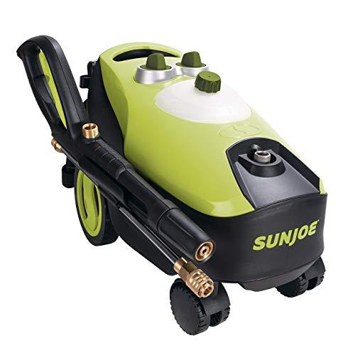 Sun Joe SPX3200 1.76 GPM 14.5-Amp 2030 PSI (Max) GO ANYWHERE Electric Pressure Washer (Renewed)