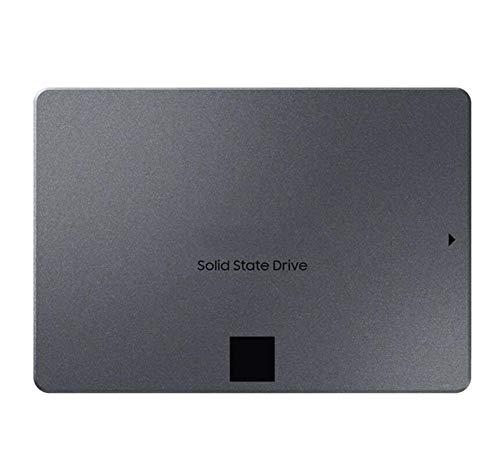NO 02 BY Discos Duros Sólidos QVO 1T 2T 4T 2.5 Pulgadas SSD Escritorio Cuaderno SSD (2TB)