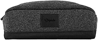 Origaudio Diggins Dopp Bag Toiletry Kit - Water Resistant for Makeup and Cosmetics - Perfect Travel Accessory