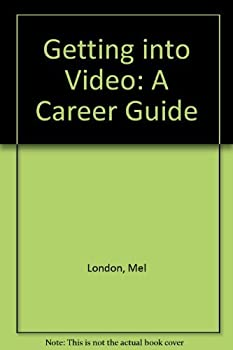 Getting Into Video 0345356489 Book Cover