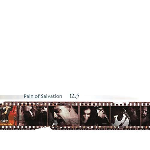 12:5 (Re-issue 2021) (Gatefold black 2LP+CD) [Vinyl LP]