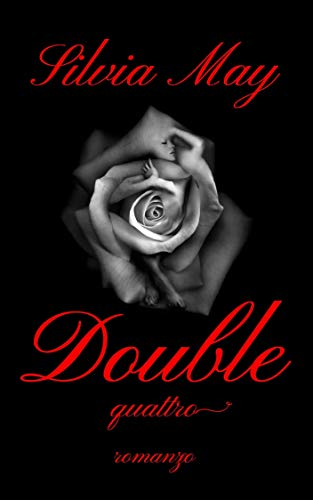DOUBLE: QUATTRO (DOUBLE SERIES Vol. 4)