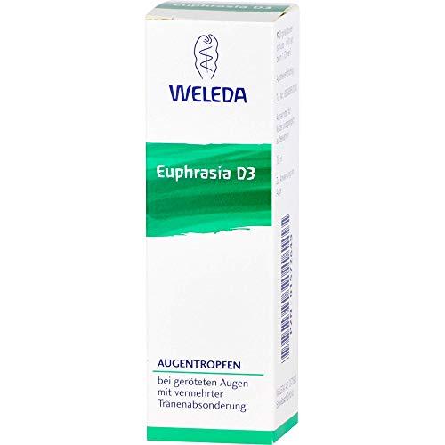 Euphrasia D3 Augentropfen für Hühner - 5