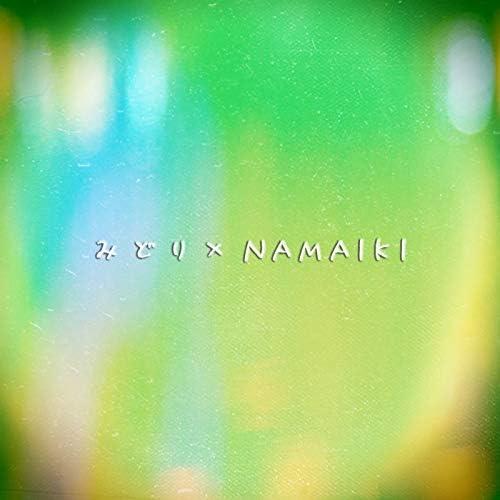 NAMAIKI