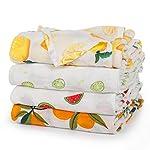 American Baby Company Sherpa Receiving Blanket