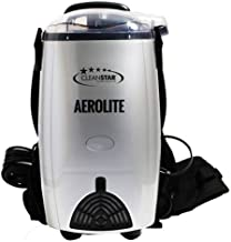 Aerolite 1400 Watt Lightweight Backpack + Blower