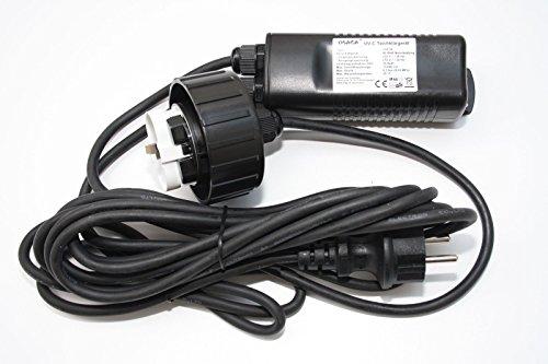 Osaga Ersatztrafo 36 Watt UVC Gerät UV Trafo/Vorschaltgerät