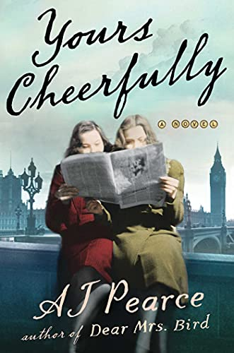Yours-Cheerfully