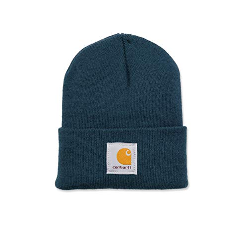 Carhartt Carhartt Womens Watch Hat Beanie Hat, Darkstream, OFA