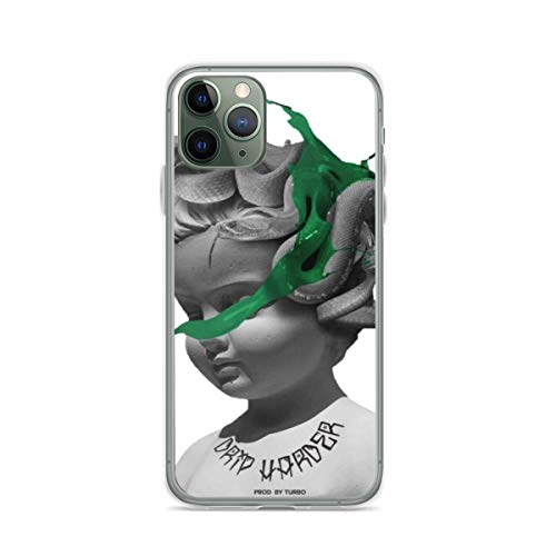 Lil Baby and Gunna Phone Case Compatible with iPhone 12 11 X Xs Xr 8 7 6 6s Plus Pro Max Samsung Galaxy Note S9 S10 S20 Ultra Plus