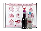 Advent Calendar for Alcohol & Adults | Gift Booze & Wine for Christmas 2020 | Great White Elephant & Holiday...