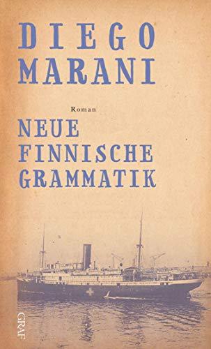 Neue finnische Grammatik: Roman