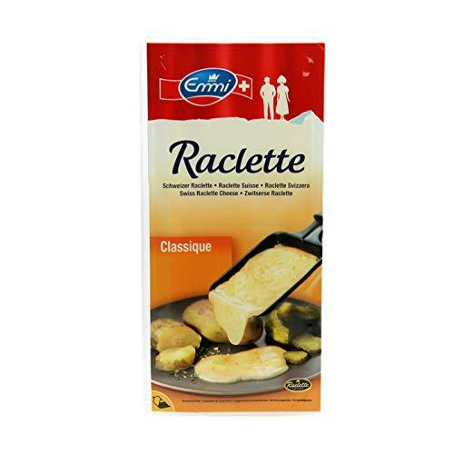 Emmi Mado's Food Hall Raclette-Käse, klassisch, authentisch, 200 g