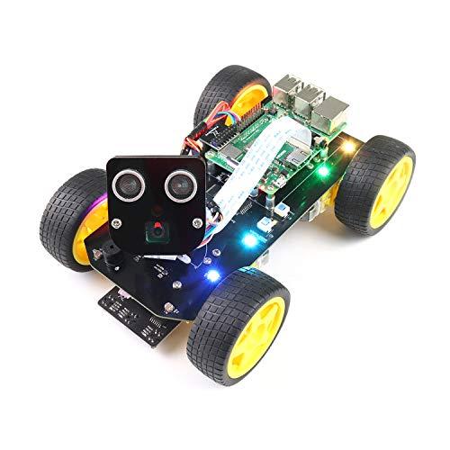 Freenove Smart Car Kit