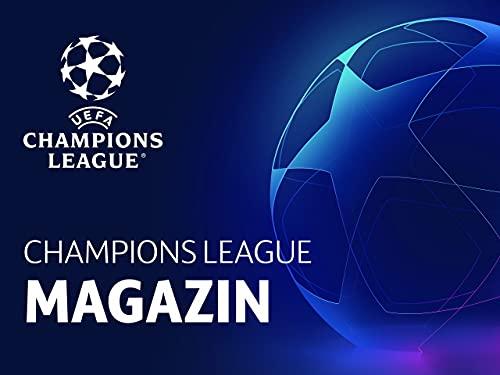 Champions League Magazin #2