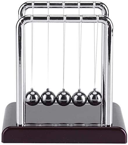 RENFEIYUAN Balón de Equilibrio de la Cuna de Newton, la Cuna de...