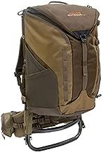 ALPS OutdoorZ Commander Lite + Pack Bag, Coyote Brown, 31
