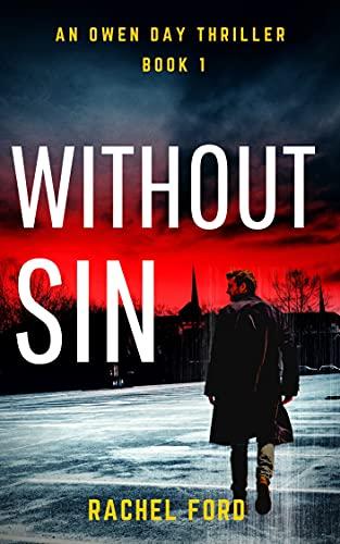 Without Sin (An Owen Day Thriller)