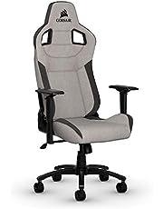 Corsair Kunstleer gaming racing bureaustoel